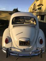 Original Local 1967 Beetle