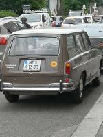 my nutria brown 1500 S squareback