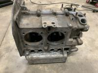 VW Engine Case