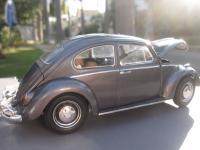 VW Model Tamiya