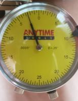 Dial bore gauge