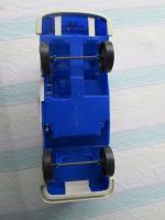 Campmobile Toy Pix
