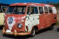 VW ´65 Microbus