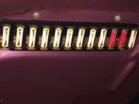 Sedan fuse box
