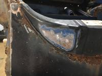 super beetle front apron repair