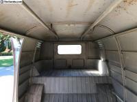 1957 panel cargo area