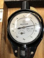 Bore gauge