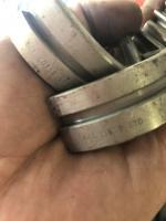 STD bearings