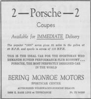Bering Monroe