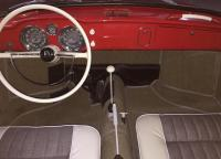 """For the track """"Help with '60-'65 Dash Conversion: Brazilian to German"""""""