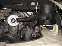1971 Engine