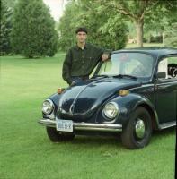 Iowa Super Beetle