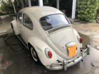 '67 Rear bumper ?