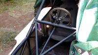 buggy shifter location