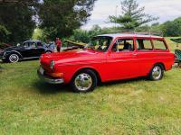 1972 VW Squareback