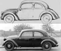 The V series from 1935
