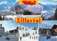 Tirol Zillertal