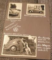 75,000 and 100,000 km Beetles back in 1956