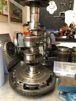 Drgaster engine