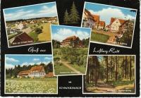 Loßburg-Rodt Schwarzwald