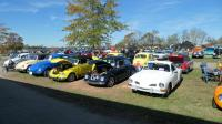 VWs at Hunterdon County Fairgrounds, NJ 10/2019