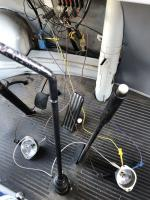 1960 brake light testing