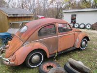 1954 Canadian custom