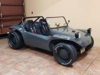 MAD MAX Buggy
