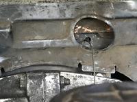 Solex Carb Install