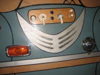 German Driving school props