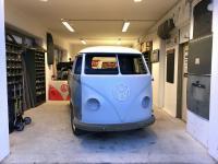 single cab repair from austria