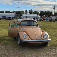 2019 October Farmington VW Show