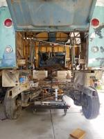 1961 Riviera syncro project