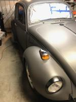 72 super beetle project