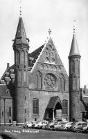 Oval ragtop at Den Haag - Ridderzaal