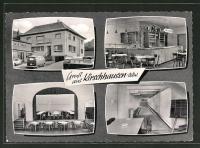 Campers in Kirschhausen
