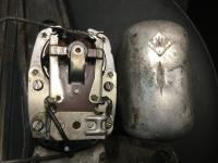 Wiper motor 6 volt - 1960