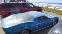 "Kit Car at the ""SHE-852 Pt. Reyes Cruise"", California. Sunday Oct. 20th, 2019"