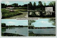 Squareback at Großensee