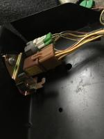 Subaru electrical parts