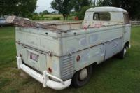 our 1960 single cab -
