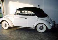 1956 Bug Convertible