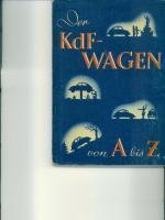 Der KdF Wagen Von A bis Z