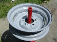 Harbor Freight Tire Change Tool Wheel Adapter