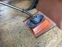 Vanagon shifter refresh