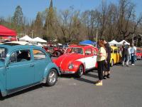 3/13/05 2nd Annual Mother Lode VW Spring Get Together