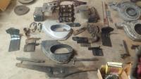 Type 3 parts