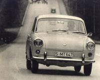 1961 Notchback