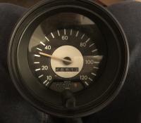 412 speedo