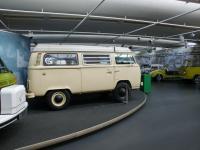 4x4 Westfalia prototype @ VW Museum